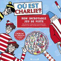 Ou Est Charlie ? ; Mon Incroyable Jeu De Piste