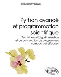 Python Avance Et Programmation Scientifique