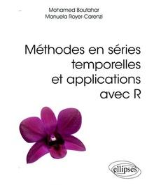 Methodes En Series Temporelles Et Applications Avec R