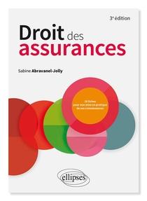 Tout-en-un Droit ; Droit Des Assurances (edition 2020)