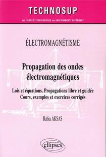 Electromagnetisme - Propagation Des Ondes Electromagnetiques - Lois Et Equations. Propagations Libre