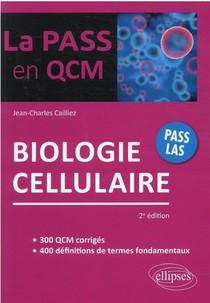 Biologie Cellulaire (2e Edition)