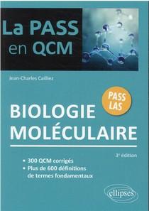 Biologie Moleculaire (3e Edition)