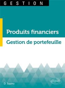 Produits Financiers Et Gestion De Portefeuille