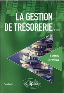 La Gestion De Tresorerie (2e Edition)