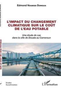 L'impact Du Changement Climatique Sur Le Cout De L'eau Potable