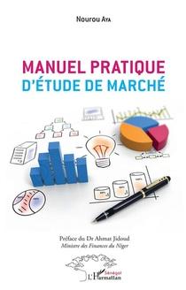 Manuel Pratique D'etude De Marche