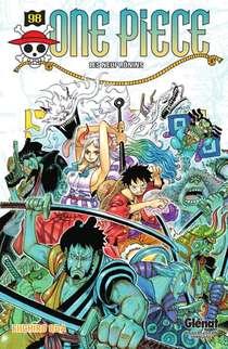 One Piece - Edition Originale T.98 ; Les Neufs Ronins