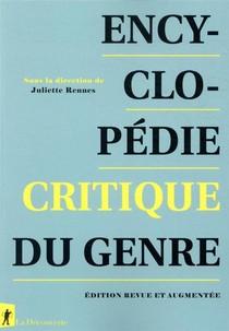 Encyclopedie Critique Du Genre