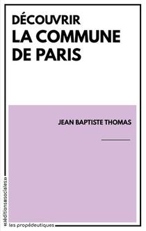 Decouvrir La Commune De Paris