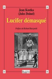 Lucifer Demasque