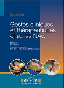 Gestes Cliniques Et Therapeutiques Chez Les Nac