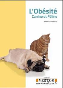 L'obesite Canine Et Feline