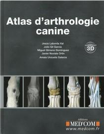 Atlas D'arthrologie Canine