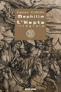 Nephilim ; Integrale T.1 Et T.2 ; L'hepta