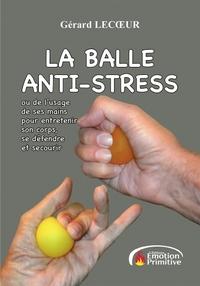 La Balle Anti-stress