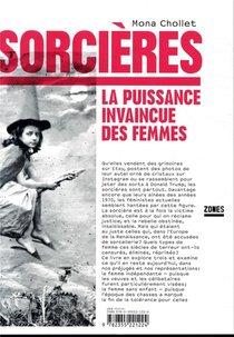 Sorcieres ; La Puissance Invaincue Des Femmes
