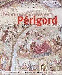 Peintures Murales En Perigord Xe- Xxe Siecle