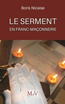 Le Serment En Franc-maconnerie