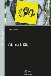 Valoriser Le Co2