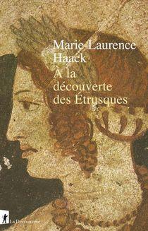 A La Decouverte Des Etrusques