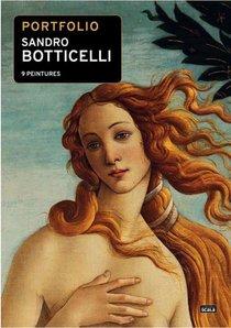 Portfolio Sandro Botticelli : 9 Peintures