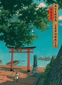 Agenda Japonais 2022