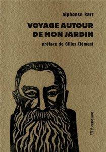 Voyage Autour De Mon Jardin