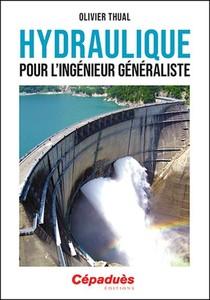 Hydraulique Pour L'ingenieur Generaliste
