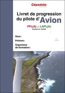 Livret De Progression Du Pilote D'avion