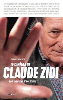 Le Cinema De Claude Zidi