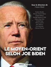 Le Moyen-orient Selon Joe Biden