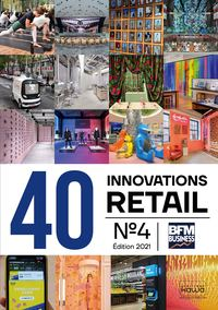 40 Innovations Retail No.4 Edition 2021