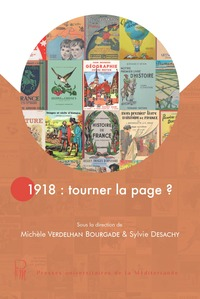 1918 : Tourner La Page ?