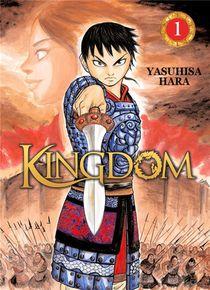 Kingdom T.1