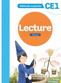 Methode Explicite ; Ce1 ; Apprentissage De La Lecture