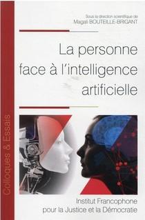 La Personne Face A L'intelligence Artificielle