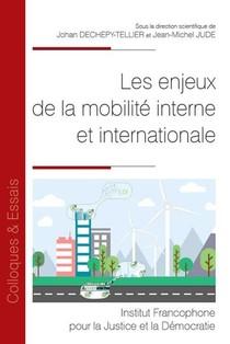 Les Enjeux De La Mobilite Interne Et Internationale