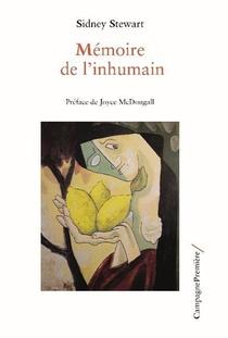 Memoire De L'inhumain