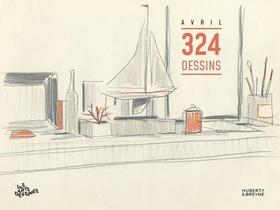 Avril : 324 Dessins