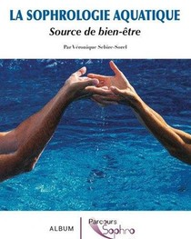 La Sophrologie Aquatique, Source De Bien-etre