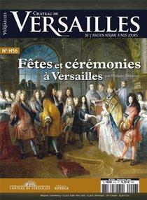 Fetes Et Ceremonies A Versailles