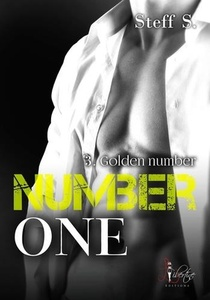 Number One Tome 3 - Golden Number