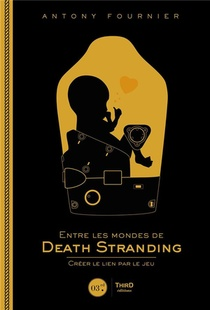 Entre Les Mondes De Death Stranding