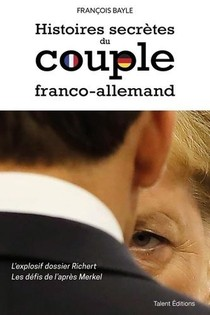 Histoires Secretes Du Couple Franco-allemand