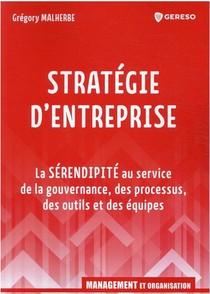 Strategie D'entreprise : La Serendipite Au Service De La Gouvernance, Des Processus, Des Outils Et Des Equipes
