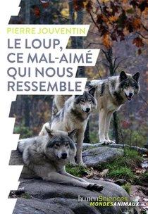Le Loup, Ce Mal-aime Qui Nous Ressemble