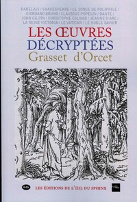 Oeuvres Decryptees - Edition Integrale (i & Ii)