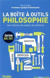 Philosophie ; La Boite A Outils