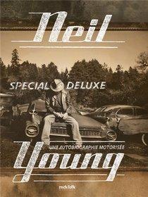 Neil Young, Une Autobiographie Motorisee